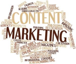 Content Internet Marketing